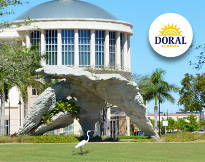 City of Doral Case Study